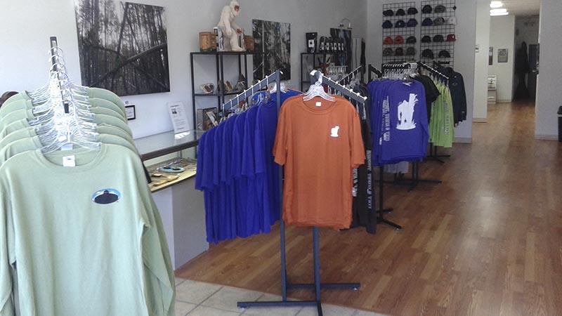 bigfoot, yowie & yeti store