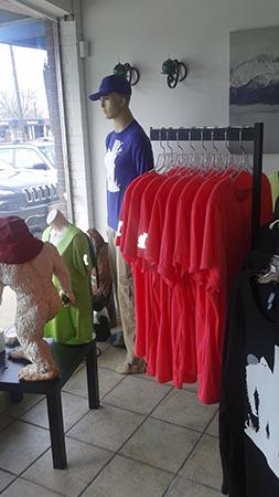 bigfoot yowie & yeti store