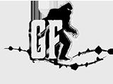 Bigfoot Logo 160W