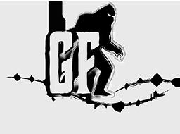 Bigfoot Logo 192W